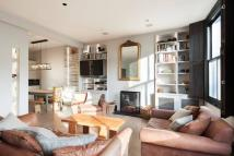 Flat for sale in Golborne Road, London...