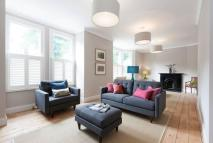 5 bed Town House for sale in Barrowgate Road, London...
