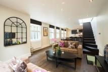 Town House to rent in Addison Crescent, London...