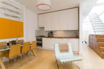 1 bed Flat to rent in Talbot Road, London, W11