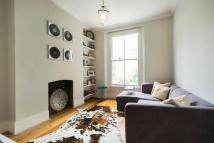 Chesterton Road Flat to rent