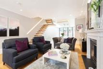 4 bed Town House for sale in Courtnell Street, London...