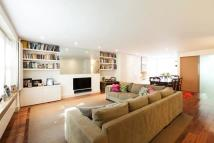 Westbourne Park Road Town House to rent