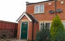 Boldon Terraced house to rent