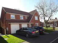 Detached home for sale in South Shields