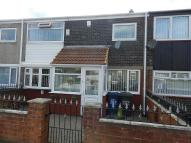 Terraced home in South Shields