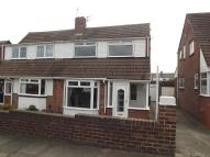 3 bedroom semi detached property in South Shields