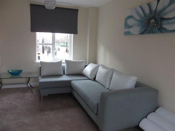 2nd view of Lounge