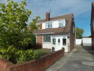 semi detached property in East Boldon