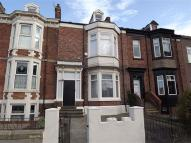 Terraced property in South Shields