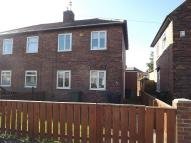 South semi detached property to rent
