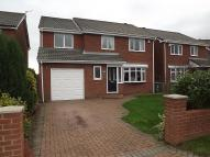 4 bedroom Detached house in South Shields
