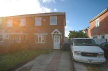 Primrose Avenue semi detached house to rent