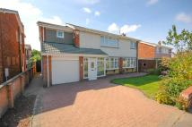 4 bed Detached property in Meldon Avenue...
