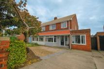 4 bed semi detached home for sale in Cheviot Road...
