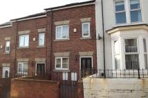 4 bed Terraced property to rent in Baring Street...