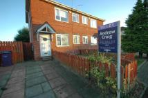 Redberry Way semi detached house to rent