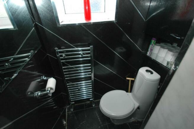 Low Flush W.C.