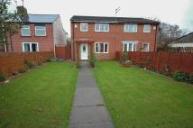 3 bedroom semi detached home to rent in Wells Street...