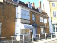 Town House for sale in High Street, Castle Cary...