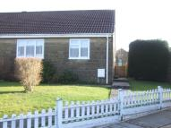2 bedroom Semi-Detached Bungalow in Parsonage Crescent...