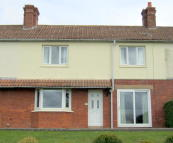 Terraced home for sale in West Park, Castle Cary...