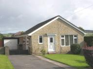 Detached Bungalow for sale in Cross Moor Close, Silsden