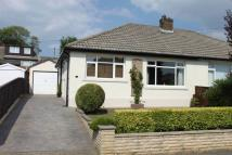 2 bedroom Semi-Detached Bungalow for sale in Aireville Drive, Silsden