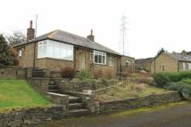 Detached Bungalow for sale in Glen Lee Lane, Keighley