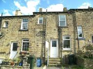 Terraced property in Whitley Head, Steeton