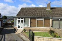 Semi-Detached Bungalow for sale in Craven Grove, Silsden