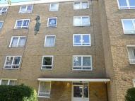 Studio apartment to rent in Harrington Court...
