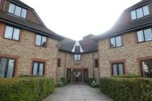 1 bedroom Flat in Heydon Court...
