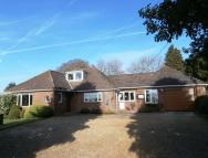 4 bed Detached house in Swanmore