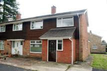 3 bed End of Terrace house for sale in Bishops Waltham