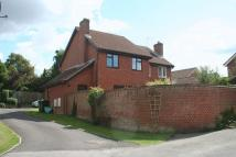semi detached house in Swanmore