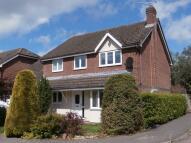 Detached property for sale in Bishops Waltham-Walking...
