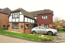 Detached property in Weald Close, Locks Heath