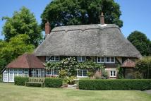Detached house for sale in Exton - Meon Valley