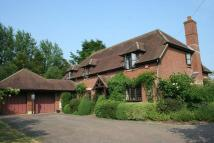 5 bedroom Detached house in Swanmore