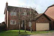 4 bed Detached house in Bishops Waltham