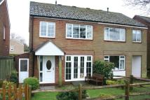 3 bed semi detached home in Bishops Waltham - Ashton...