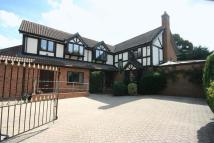 5 bed Detached home in Netley Firs Road - Hedge...