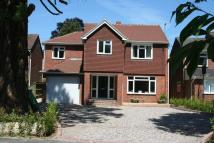 Detached home for sale in Rareridge Lane...
