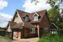 Cottage for sale in Lower Upham