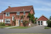 Detached property in Central Swanmore