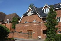 Apartment in Bishops Waltham