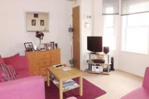 Flat to rent in St John's Area of...