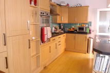 3 bed property in St James's Area of...
