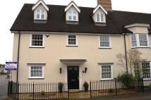4 bedroom semi detached home in Louvain Drive...
